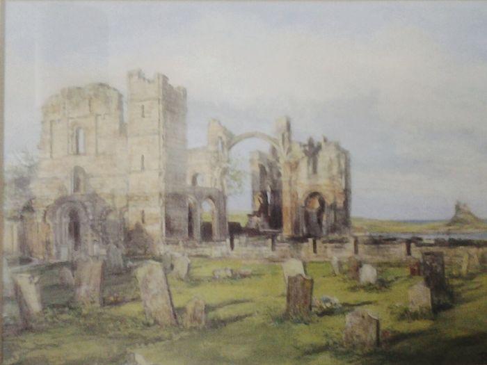 abbey First Eyeem Photo