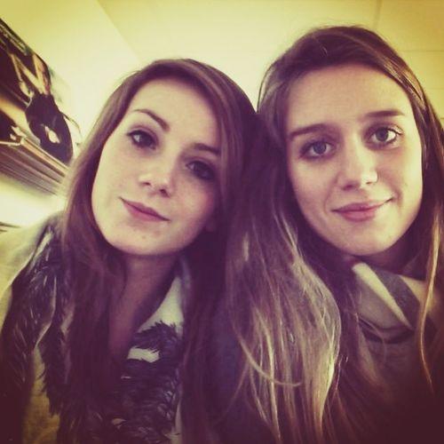 Roxane Friends ❤ Love