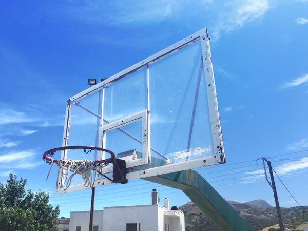 Greece Cyclades Naxos Naxos_island Basketball Wanderlust