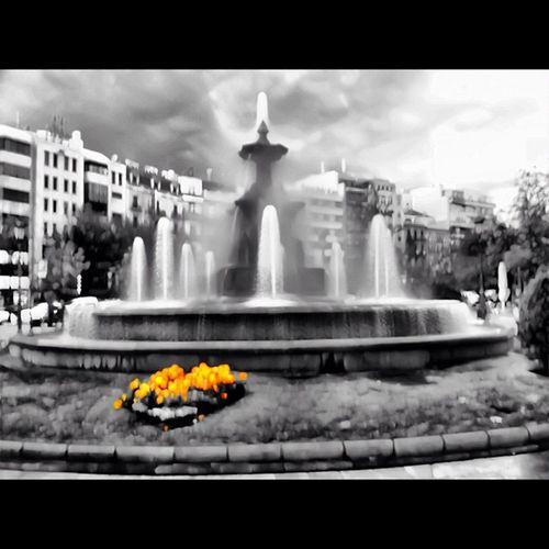 #bwandyellow #FuentedelasBatallas #Graná Granadaturismo Graná Bwandyellow Fuentedelasbatallas