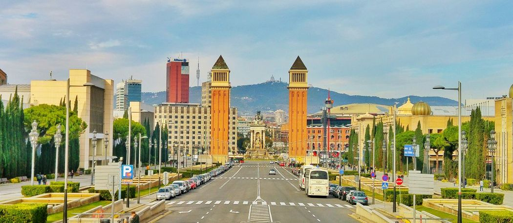 50 Plaza De Espana Barcelona Pictures Hd Download Authentic