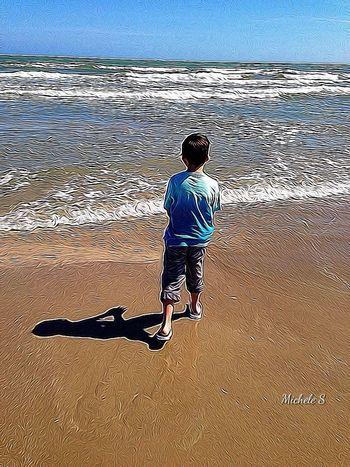 Beach TangledFX