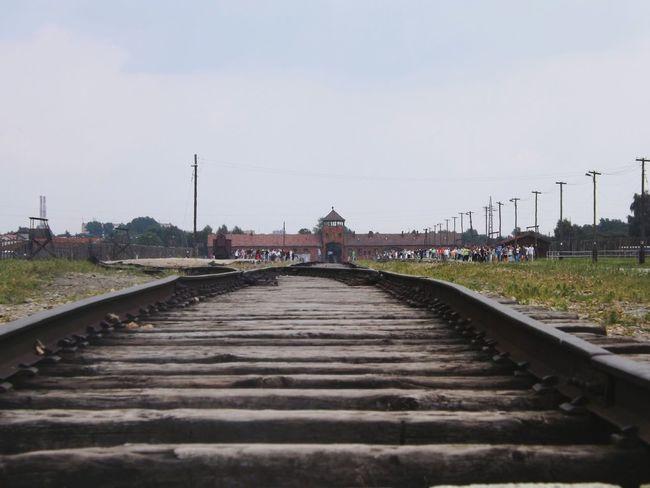 Birkenau Birkenau Memorial Poland Tragedy Remember