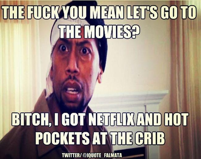 Movie Night Lol