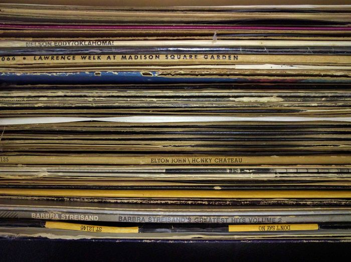 Music Vinyl