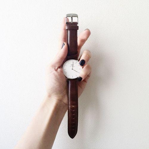 New In ⌚️ Watch Danielwellington