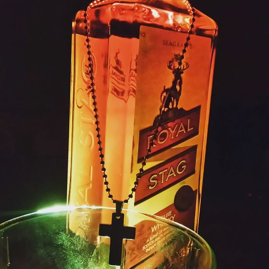 Royal Stag Mobile Photography Whisky