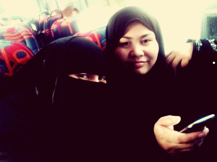 Photography Hello World Umrah Niqabist❤️ Niqaab Hijabstyle  Hijrah