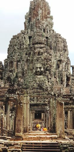 Cambodia angkor wat Architecture Built Structure Building Exterior Building Religion History Adventures In The City The Past Ancient Civilization Tourism Travel Travel Destinations Old Belief Place Of Worship Outdoors
