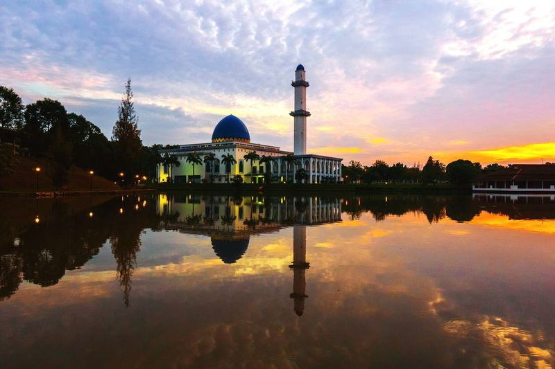 Masjid UNITEN