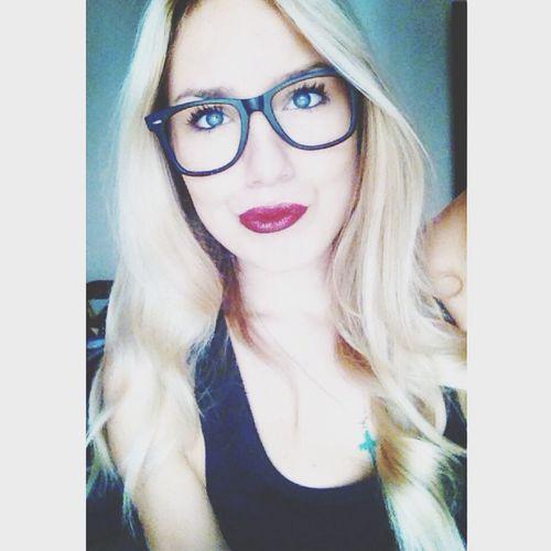 Me :)  Selfies! Blonde Naples