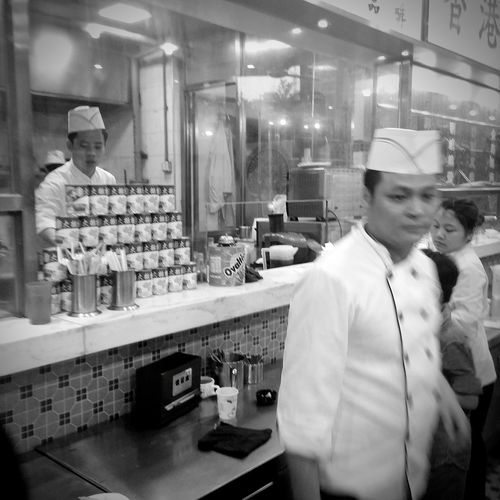 tea time in canton mood Canton Cantonesefood Cantonese Style Tea Time