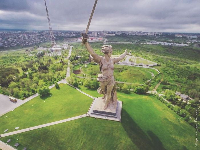 Volgograd ❤️ First Eyeem Photo