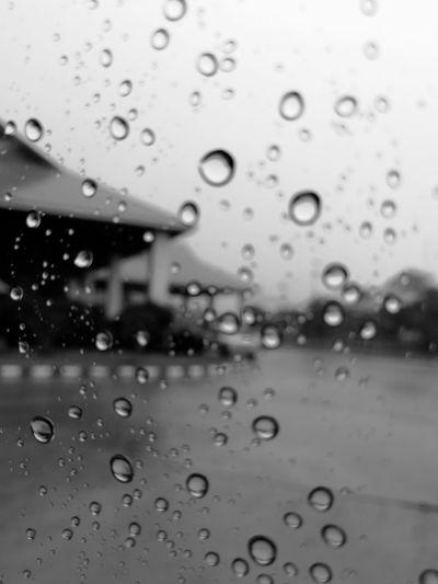 My rainy days. Travellife Earthcruiser Phuket Rainydays August