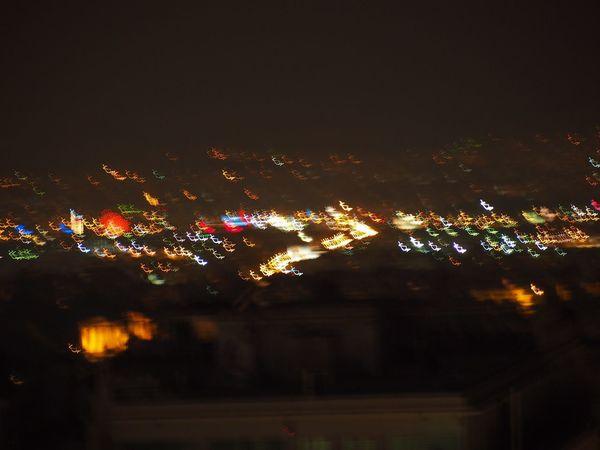 Athens Athens, Greece City Lights At Night Greece HotelGrandeBretagne Illuminated Light Light Movement Night Night Lights Night Photography Night View No People