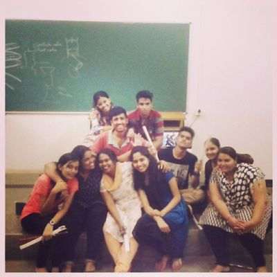 Vclicks Best  Dandiya Group Ever Seen In College