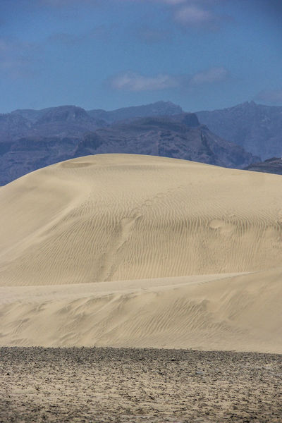 Fuerteventura Arid Climate Beauty In Nature Day Desert Kanarische Inseln Landscape Mountain Nature No People Outdoors Physical Geography Sand Sand Dune Scenics Sky Tranquil Scene Tranquility
