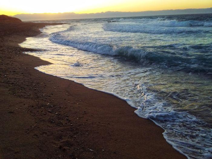 Wave Water Sea