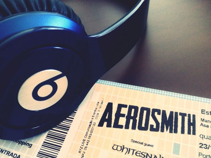 Aero!!! Music