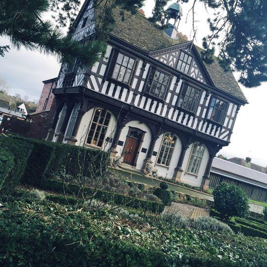 Grange Court Leominster