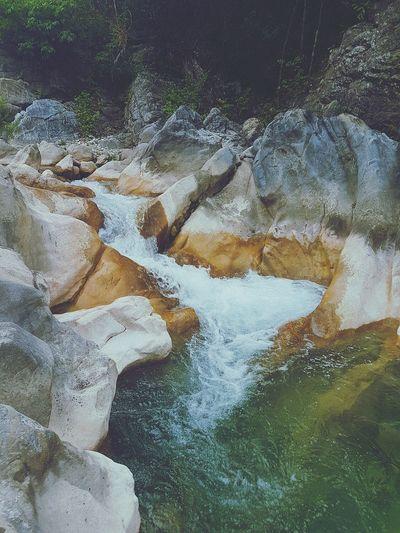 Relaxing Rio Lago Caminata Raizes Airefresco Trip Smook