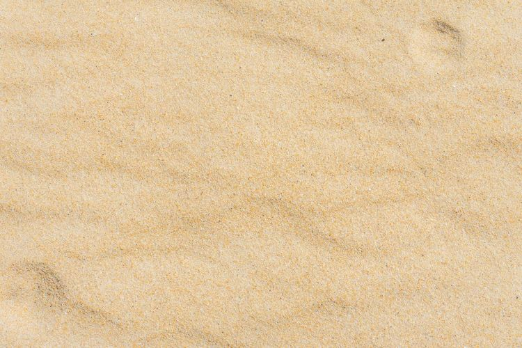 Beach sand texture. Full frame shot. Backgrounds Textured  Paper Full Frame Brown No People Beige Brown Paper Pattern Copy Space Close-up Old Recycling Nature Abstract Material Land Crumpled Flat Simplicity Blank Textured Effect Abstract Backgrounds