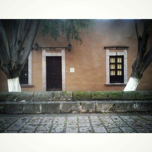 Dos Door Window Calzada Morelia michoacán méxico