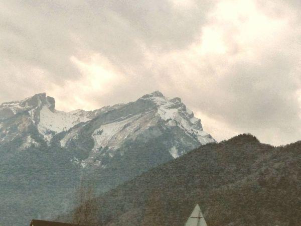 Alpen Heikobo Januar2014 Luzern Schweiz Alpen