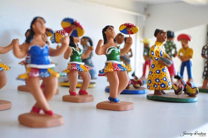Artesanato OLINDANDOPOROLINDA Pernambuco -Brazil Pernambucoemfoco Recife, BRASIL