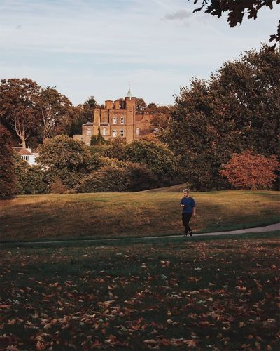 Autumn #autumn #fall Orange Autumn Fall Autumn Colors Autumn Leaves Autumn Autumn🍁🍁🍁 Fall Colors Fall Leaves London Park