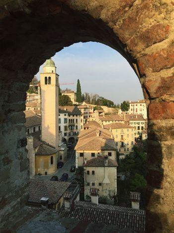 Un borgo fantastico Asolo Veneto