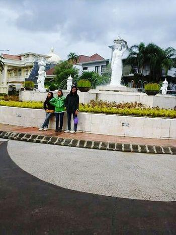Sunday Morning Morningwalk ❤❤❤ With Sister Malang, Indonesia