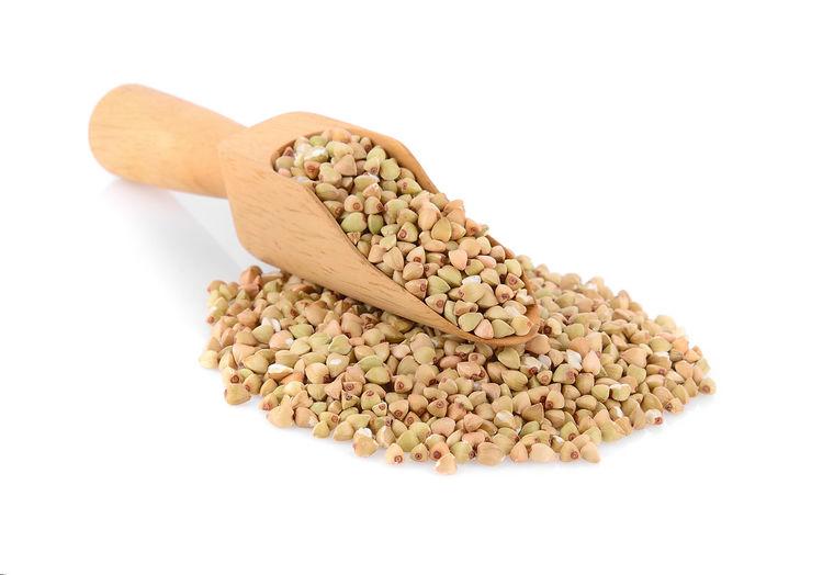 Bean Buckwheat