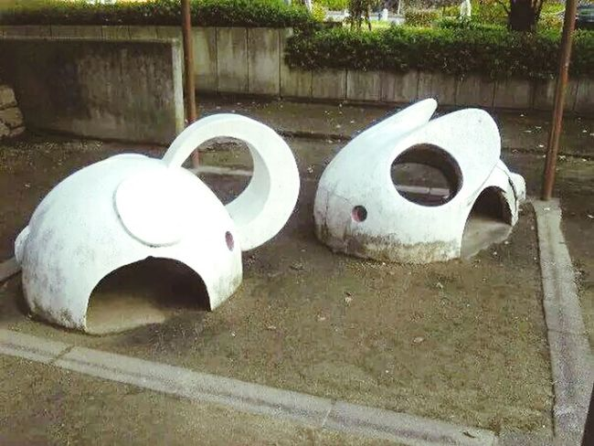 Urban Playground Japan Interspecies Friendship Concretedesign Tondabayashi Childrens Park Unedited The Purist Two Is Better Than One Lieblingsteil Long Goodbye Rethink Things