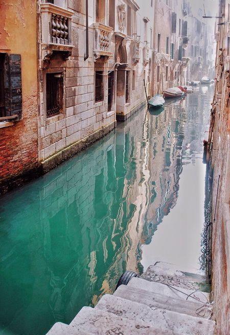Venice Venetian Canal Laguna Streetphotography Water Italy