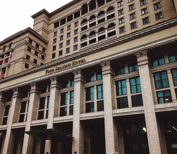 Красная Площадь отель First Eyeem Photo