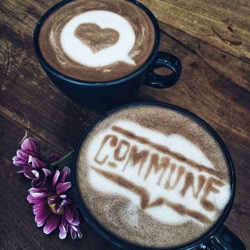 CreateShareInspire LetsSpeakApp Food and Coffee Phoneography