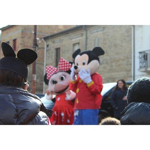 È quasi divertente fare l'impossibile. —Walt Disney Fotomia Divertente Impossibile Walt Disney Waltdisney Topolino  Minnie Carnevale Festa Bambini  Topolina Foto Photo Ph Instalife Instapic Pic Picoftheday Felicità Serenità Senzapensieri Solocosebelle