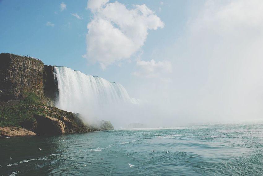 Niagara Falls USA EyeEm Best Shots EyeEmBestPics Falls