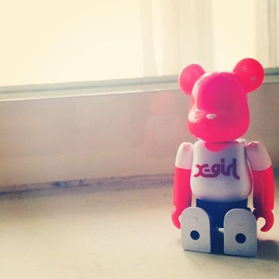 Bear Brick LEGO Toys