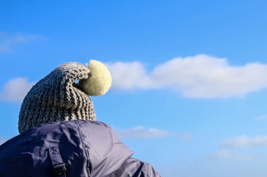 Beanie Bobble Hat  Bobblehat Day Juist Juist Nature And Sky Outdoors Travel Travel Destinations Traveling Travellover Watts Adapted To The City Lost In The Landscape #FREIHEITBERLIN