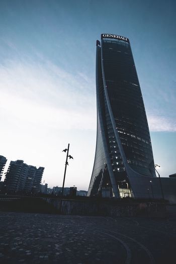 Sky Architecture Built Structure Low Angle View Building Exterior No People Nature Travel Destinations Silhouette Outdoors Industry Dusk Tower Tall - High City Day Travel Tourism Building Sport