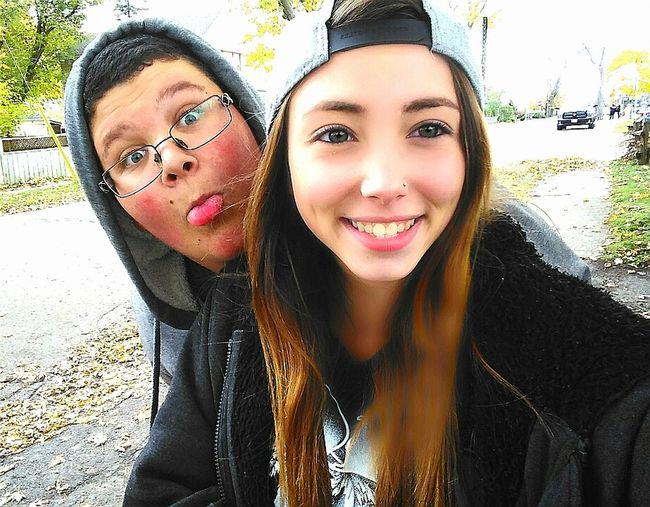 Stoner Buddy!!! <3 Enjoying Life Niagarafalls Beautiful People Forever That's Me First Eyeem Photo Check This Out Loving Life! Taking Photos Hanging Out Smiling Gang_family Stonergirl Crazy Highlife Weed