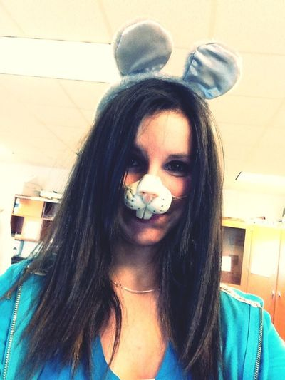 I'm A Mouse