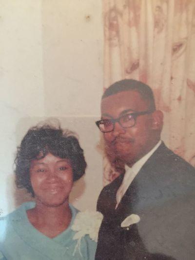 My grandparents My Photo