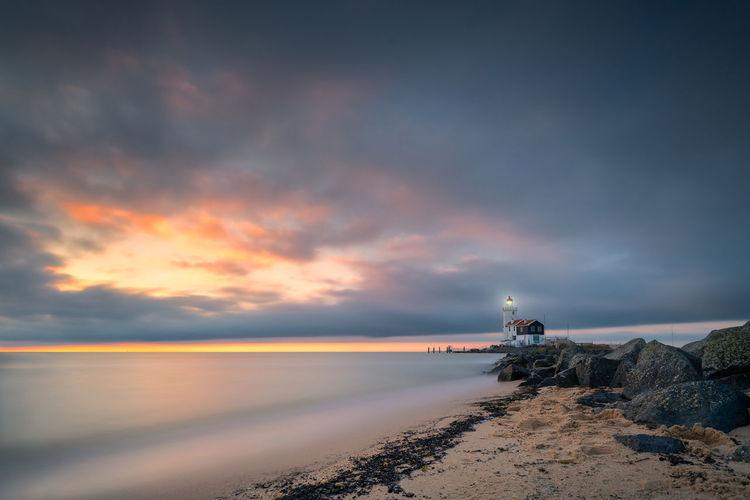 Lighthouse 'Het