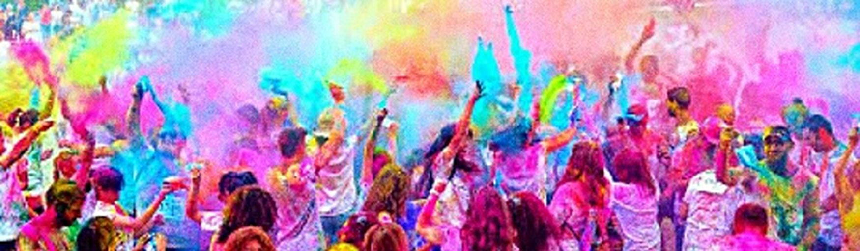 Colorsky Party 🎉