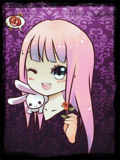 My little anime girl :3 Anime Girl Cute Relaxing