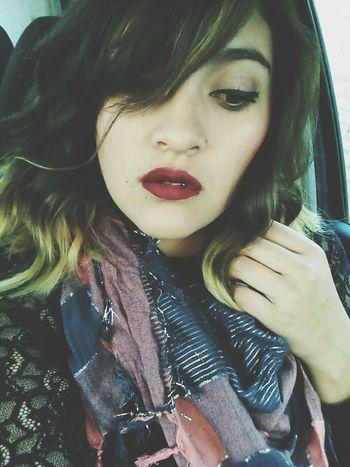 HelloStalker Selfportrait Girly Selfie ✌ Shorthair Me Nd My Blondy Hair Curly Hair Curls ♡ Curls Californinas