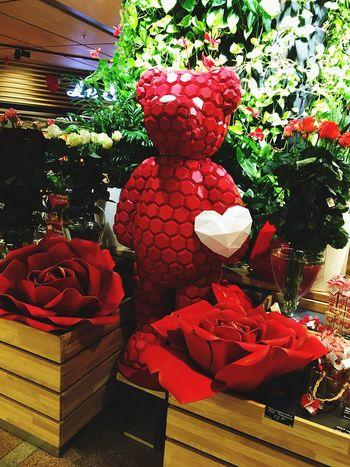 Valentine's Day  Dekor